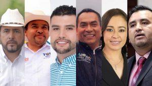 Como se ve, la próxima bancada del PRD en el Poder Legislativo local no será tan numerosa, pero llegarán personajes con trayectoria que tienen potencial para explotar, ya veremos si lo aprovechan