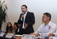 Se realiza Asamblea Informativa, Formativa y Cultural del Sindicato de Trabajadores de la Industria Metal Mecánica Automotriz Similares y Conexos de la República Mexicana (SITIMM)