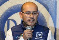 """""""Es indignante que estos hechos continúen sucediendo sin arrojar responsables, en el PAN condenamos todo acto de violencia y llamamos a las dependencias correspondientes tomar cartas en el asunto"""": Hinojosa Pérez"""