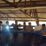 El programa beneficiará con recursos federales de más de siete punto siete millones de pesos a pescadores de diferentes municipios del estado