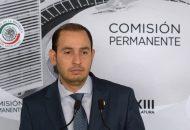 Inadmisibles, ataques de AMLO y Morena contra el INE: Marko Cortés