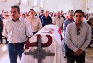 Raúl Morón solicitó a las autoridades en funciones que den con el paradero de sus ejecutores y garanticen la paz y la tranquilidad que la gente de esta región exige