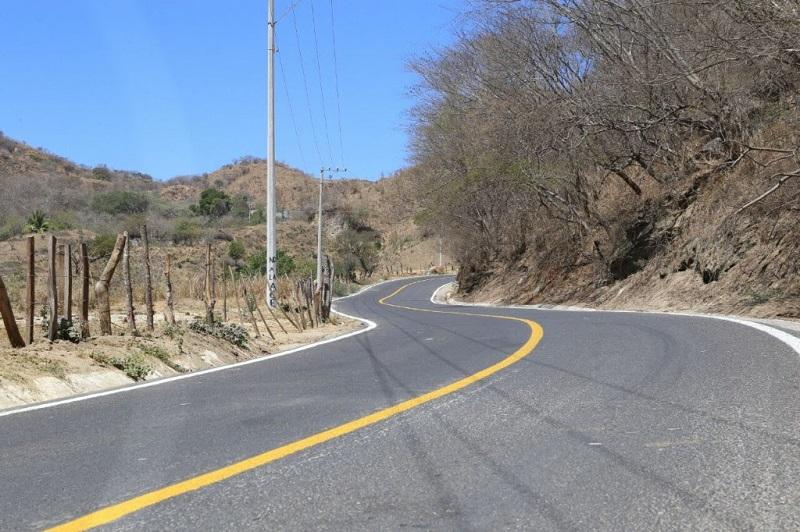 Los caminos en buenas condiciones físicas permiten el traslado ágil, seguro y cómodo de personas y mercancías, reduciendo los costos de operación de los vehículos