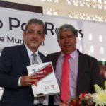 Impulsar el cambio y las transformaciones desde los municipios, meta del Gobierno de Michoacán: Francisco Huergo