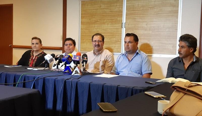 Según Calderón Castillejos, los candidatos del PT y Morena saben ganar y perder, pero demandó que se anule la elección para que se realice de forma debida y se respete la voluntad del pueblo