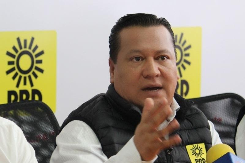 """""""Sin embargo, hago un llamado para que recapaciten y colaboren en esta tarea que es de todos y todas"""", indicó García Avilés"""