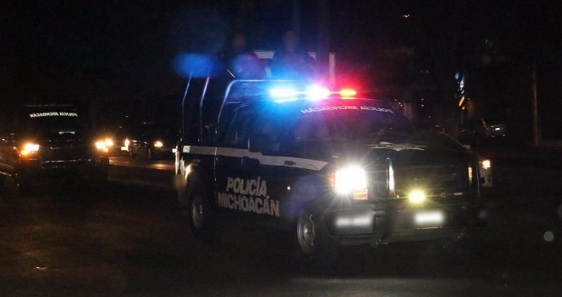 Hasta el momento se han incrementado los patrullajes, recorridos pie tierra, se instalaron filtros de revisión y puestos de control en las entradas y salidas del municipio