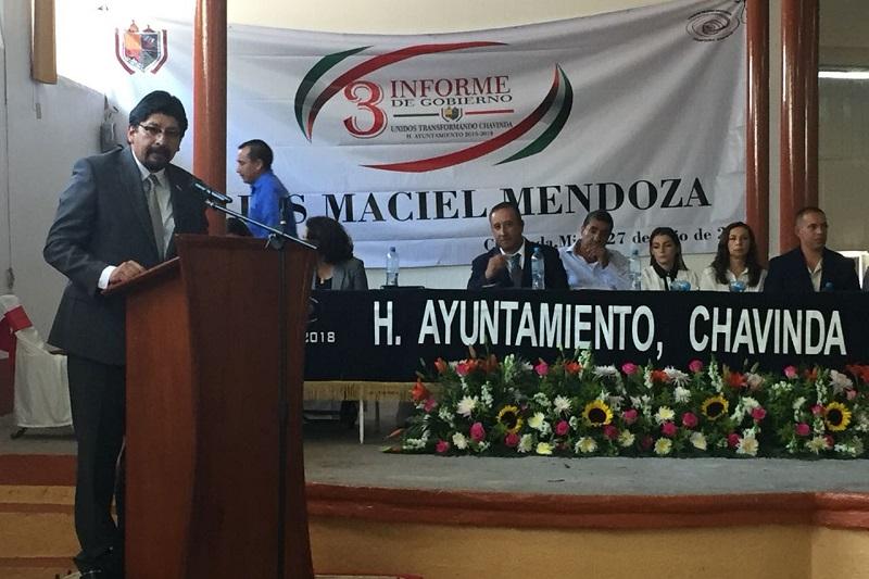 Destacan regidoras apoyos del Gobierno Estatal en becas para jóvenes y el programa de reunificación familiar, Palomas Mensajeras