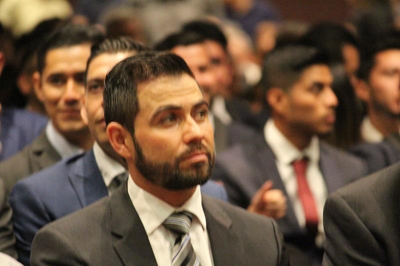 López Meléndez resaltó la necesidad de que se redoblen esfuerzos encaminados a generar condiciones de paz y tranquilidad en Michoacán y en el país
