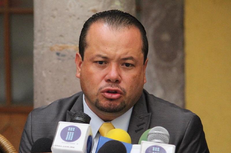 El diputado por el Distrito de Huetamo expresó su confianza en las acciones realizadas en el marco de la estrategia Operación Limpieza