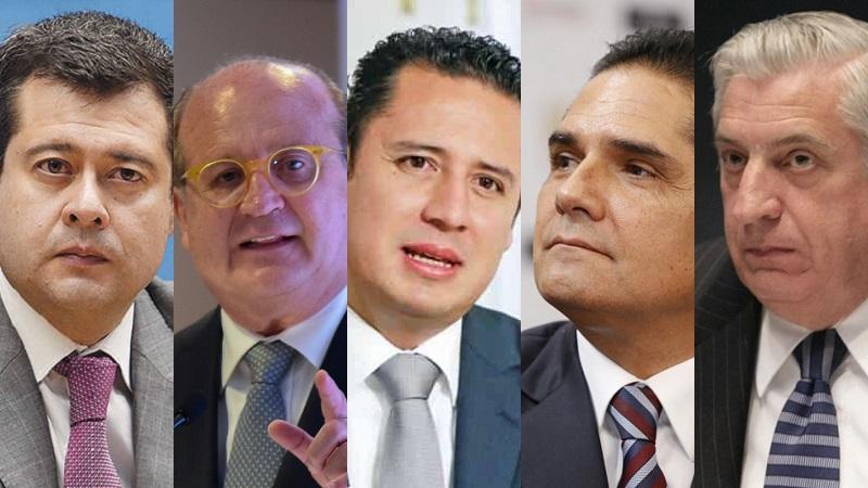 Se prevé que la reunión de hoy no será definitiva, sino que en semanas posteriores habrá reuniones con alcaldes y legisladores electos, así como con otros liderazgos del partido para trazar la ruta a seguir