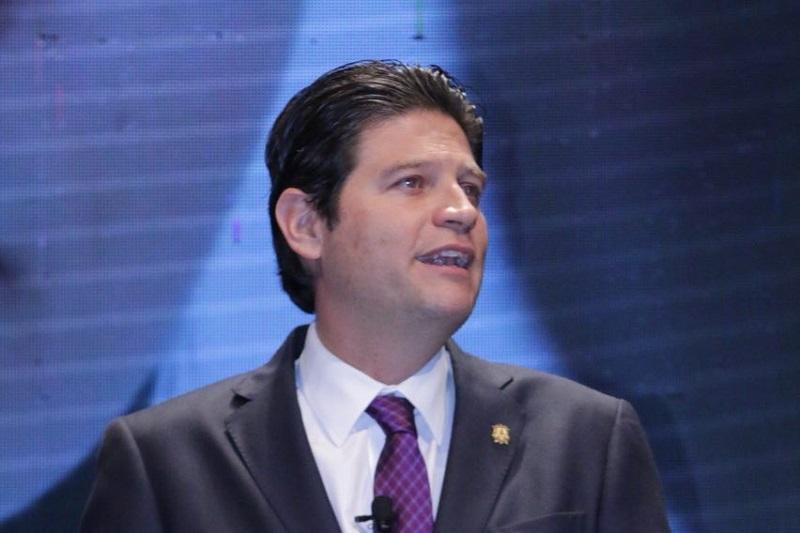 Según Martínez Alcázar, lo más relevante del que fue su gobierno fueron la Policía de Morelia, la obra pública y la transparencia