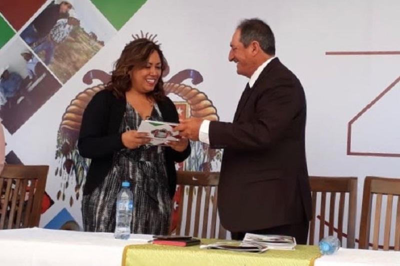 Lo anterior lo dio a conocer la secretaria de Igualdad Sustantiva y Desarrollo de las Mujeres (Seimujer), Gabriela Hernández Abarca