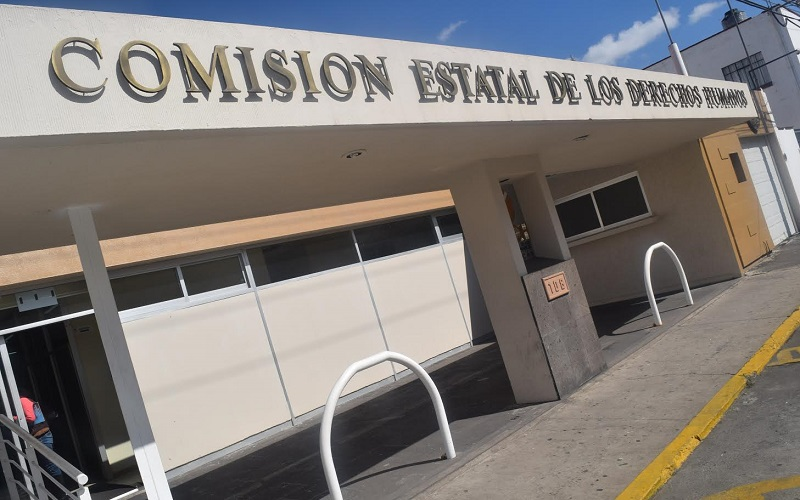 A través de la Visitaduría Regional de Morelia se buscará que se garantice el derecho a la educación del menor, a través de los planes y programas establecidos en el sector para casos como este