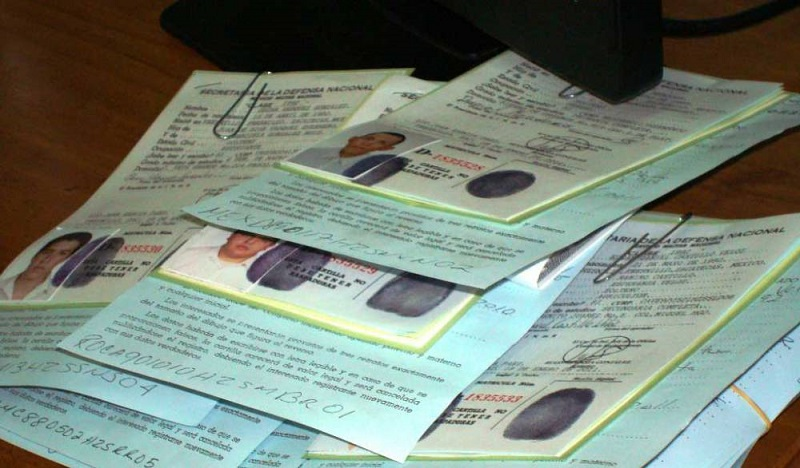 La documentación completa puede consultarse en la página de internet www.morelia.gob.mx y deberá entregarse en las instalaciones de la Junta Municipal de Reclutamiento.