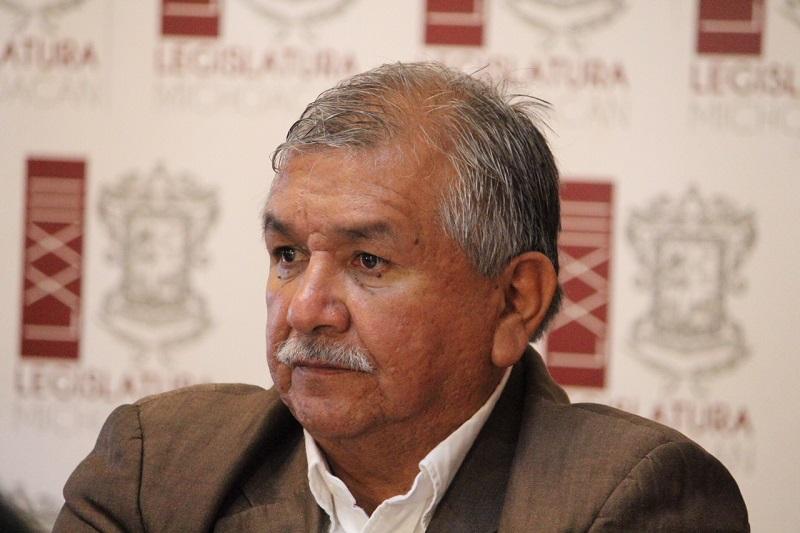 Ángel Cedillo mencionó que mientras no se ejerza una auténtica planeación democrática de corto, mediano y largo plazos, no se logrará revertir la situación actual y menos atender las demandas del pueblo mexicano en la materia