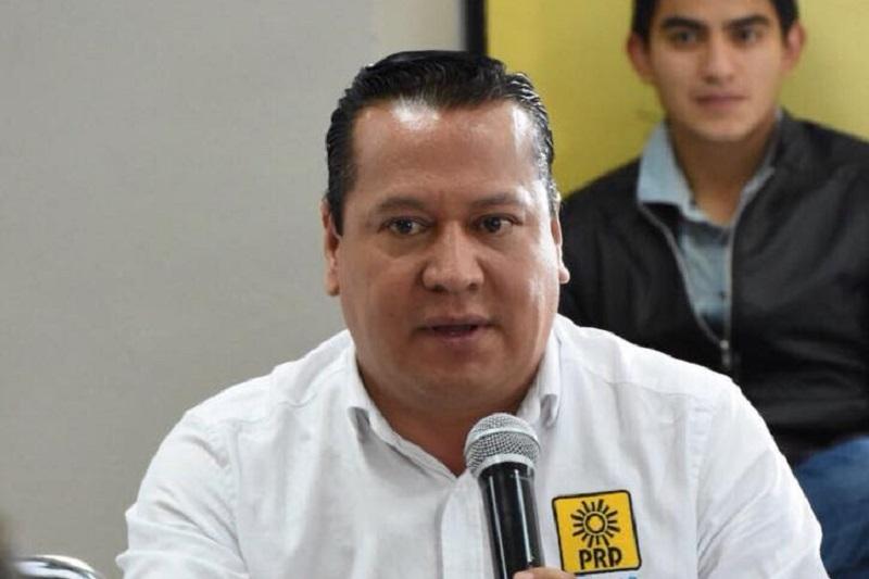 Morena debe respetar actual Legislatura en definición de Fiscal: García Avilés