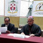"""Medina Garfias propuso que a las autoridades, """"les debemos señalar las fallas pero propongamos, demos nuestras sugerencias y ofrezcamos nuestra colaboración para participar en el bien común"""""""