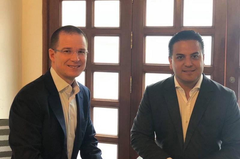 Ricardo Anaya terminó en segundo lugar en la carrera por silla presidencial de México
