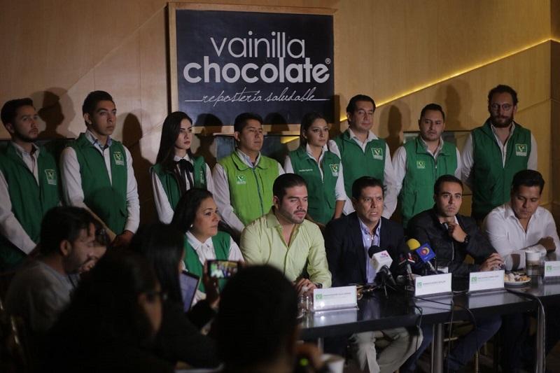 Villa Vargas afirmó que al asumir esta nueva encomienda se tienen expectativas muy altas, tales como redoblar la votación obtenida en los recientes comicios, la cual, ascendió a los más de 16 mil votos en Morelia