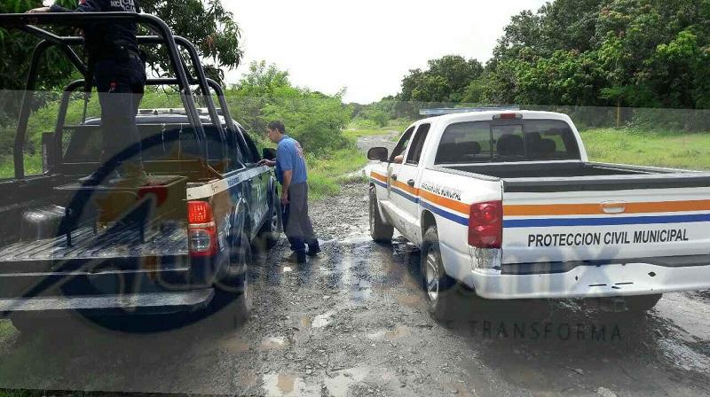 Autoridades dieron a conocer que estas dos personas, el empresario originario de la ciudad de Zamora y su trabajador originario de Uruapan, se encontraban realizando el deporte de Jet Ski y no portaban el equipo de seguridad necesario