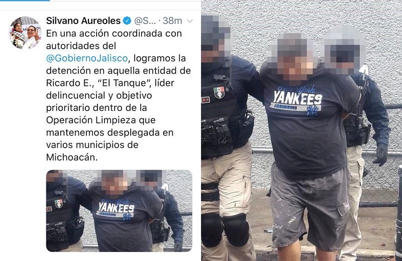 En el operativo conjunto participó la Unidad Especializada de Combate al Secuestro (UECS), Secretaria de Marina Armada de México (SEMAR) y la Fiscalía General de Jalisco