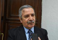 El diputado del PRI subrayó que el Congreso del Estado es y será puente de solidaridad entre el Ejecutivo y la sociedad