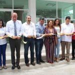 Se inaugura formalmente el Nodo de Educación a Distancia de la UMSNH en Nueva Italia