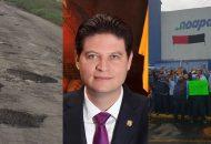 A Alfonso Martínez le quedan poco más de dos semanas para dejar formalmente la Presidencia Municipal de Morelia, pero bien valdría la pena observar con lupa sus últimas jugadas en la administración municipal