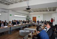 """En sesión del organismo se analizaron los programas considerados """"sello"""" del sector"""