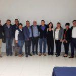Las futuras administraciones panistas ya se encuentran trabajando en los municipios y distritos obtenidos el pasado 1 de Julio, para poder identificar las necesidades más importantes de los ciudadanos