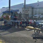 Sujetos armados se llevaron dos camionetas Silverado, una Tornado, una Equinox y un Cavalier