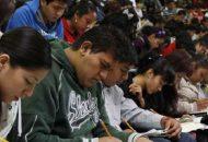 La aplicación del examen será el viernes 17 en Morelia y Uruapan