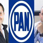 Pese al negativo panorama para el PAN a partir de las elecciones del 1 de julio, al menos los panistas michoacanos mantendrán sus dos posiciones en la Cámara de Diputados