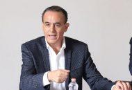 """""""Nos declaramos listos, y escucharemos los planteamientos de los presidentes municipales de Acción Nacional"""": Pascual Sigala"""