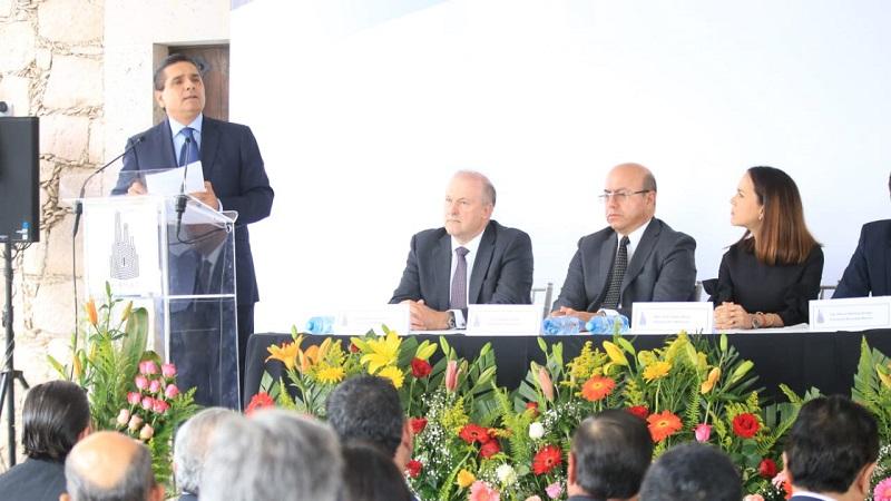 En los primeros 32 meses de la gestión de Aureoles Conejo, se generaron 69 mil 950 nuevos empleos formales, es decir, 336% más que en el mismo periodo de la administración anterior