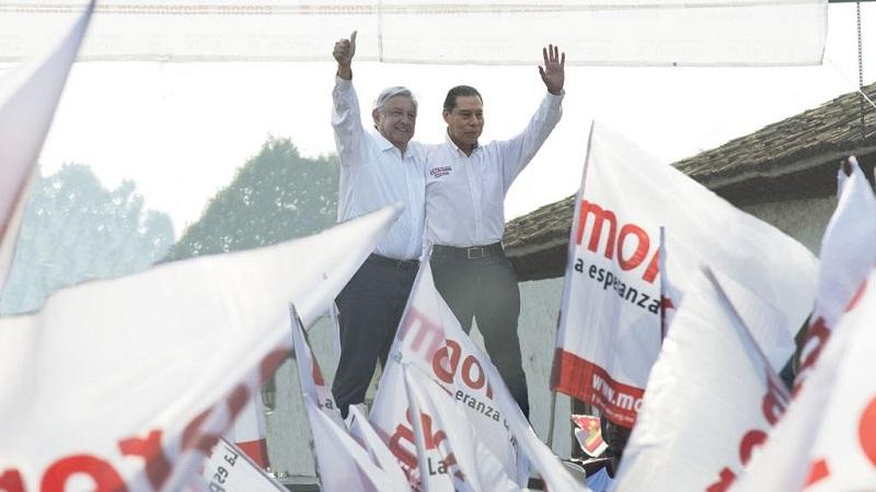 El diputado electo hizo énfasis en que las promesas realizadas durante el periodo de campaña serán llevadas al Congreso de Michoacán