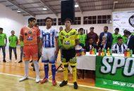 El acto fue encabezado por el Ingeniero Heriberto Ramón Morales, presidente del Atlético Valladolid, quien estuvo acompañado por el diputado federal José Guadalupe Aguilera, así como por los exfutbolistas Marco Antonio 'Fantasma' Figueroa y Claudio Da Silva 'Claudinho', embajadores del equipo