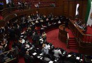 El Congreso del Estado de Michoacán aprobó el 20 de septiembre de 2017, dicha normativa la cual se encuentra vigente desde su publicación el pasado 13 de noviembre