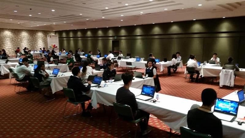Convocatorias y agenda en la página www.icti.michoacan.gob.mx
