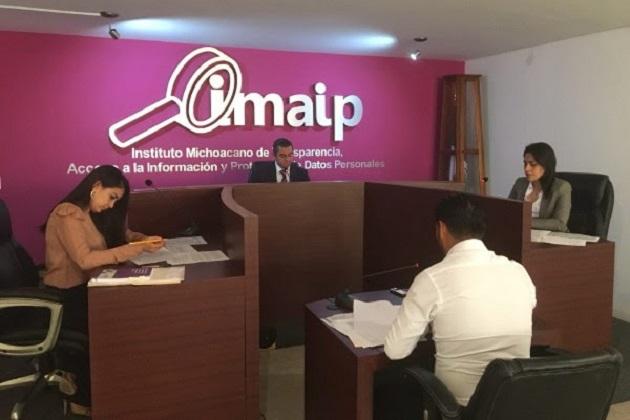 La convocatoria será publicada en los próximos días en el sitio web y redes sociales del IMAIP, así como en uno de los periódicos de mayor circulación estatal