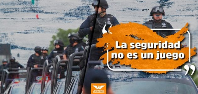 La lucha contra la delincuencia demanda que haya un constante trabajo en conjunto para poder garantizar las condiciones de paz y justicia que demandan los michoacanos, apuntó Javier Paredes