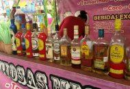 El jefe de Tenencia, Wilberth Rosas Monge, se había comprometido a que la fiesta de cada año, se llevaría a cabo con mucho orden y poco alcohol