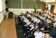 La finalidad es compartir la experiencia sobre cómo combatir el narcomenudeo en sectores vulnerables y prevenir el consumo de drogas desde la adolescencia