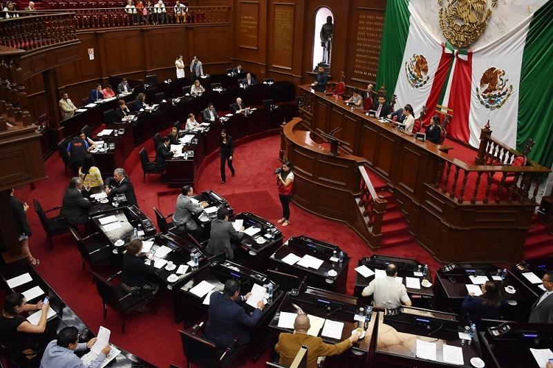 La LXXIII Legislatura aprobó durante el Primer Año de ejercicio la Ley para una Cultura de Paz y Prevención de la Violencia y la Delincuencia