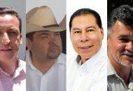 Por ahora, los cuatro diputados electos han avanzado en su intención de llegar al Congreso del Estado, pero no hay que olvidar que casi la mitad de los asuntos resueltos por el TEEM se van hasta la Sala Regional de Toluca