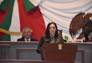 Campos Huirache precisó que en la actualidad los medios de comunicación han favorecido a una participación más activa de la ciudadanía en los asuntos públicos