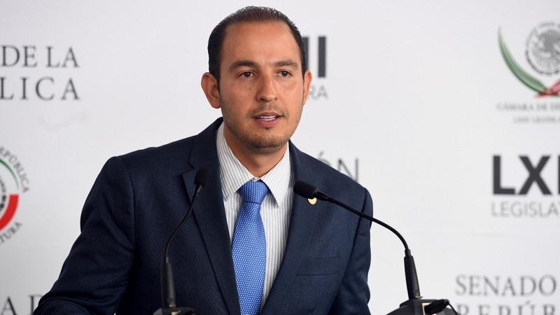 Confiamos que la Sala Regional y Superior, defenderán la voluntad ciudadana en Nuevo León: Marko Cortés