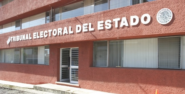 Los beneficiados por la sentencia son el dirigente estatal del Movimiento Antorchista en Michoacán, Omar Carreón Abud, y Marisol Aguilar Aguilar, actual dirigente estatal del tricolor en Morelia