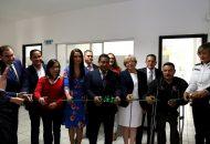 Durante el acto inaugural, el coordinador de Fiscalías Regionales, Marco Aurelio Nava Cervantes, resaltó la importancia de este encuentro, el cual se deriva de un convenio de colaboración suscrito con la Comisión Municipal de Seguridad el pasado 4 de mayo